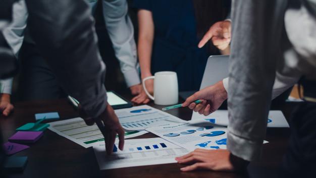 Warsztaty dotyczące zakładania własnej działalności gospodarczej/start up
